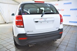 HOLDEN CAPTIVA ACTIVE 7 SEATER 2017