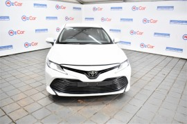 TOYOTA CAMRY ASCENT 2018