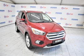 FORD ESCAPE TREND (AWD) 2017