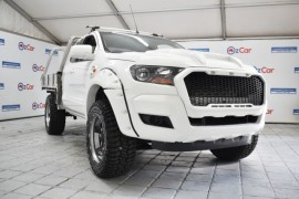 FORD RANGER XL 3.2 (4x4) 2016