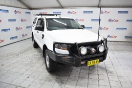 FORD RANGER XL 3.2 (4x4) 2017