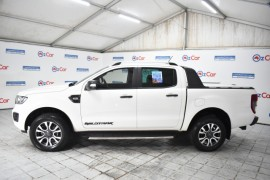 FORD RANGER WILDTRAK 3.2 (4x4) 2019