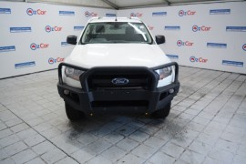 FORD RANGER XL 3.2 (4x4) 2018