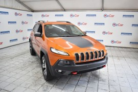 JEEP CHEROKEE TRAILHAWK (4x4) 2014