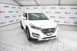 HYUNDAI TUCSON ELITE R-SERIES (AWD) 2016