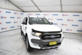 FORD RANGER WILDTRAK 3.2 (4x4) 2017