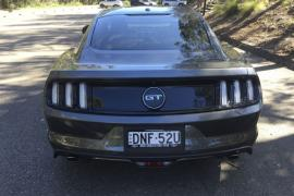 FORD MUSTANG FM MY17 2017