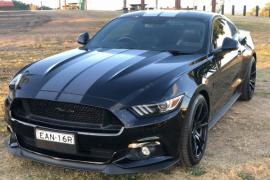 FORD MUSTANG FM 2016